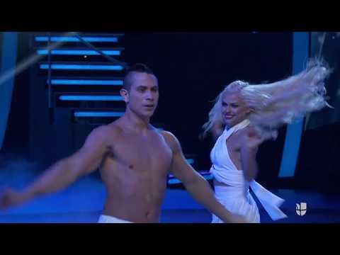 Te Vas Conmigo - Farruko (Mira Quien Baila Performance Jonathan and Oksana Platero)