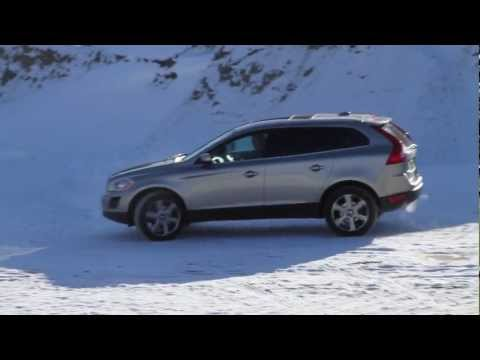 Road Review Volvo XC 60