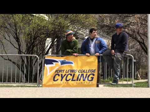 Thumbnail for Cycling -- Fort Lewis College