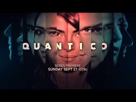 Quantico Trailer