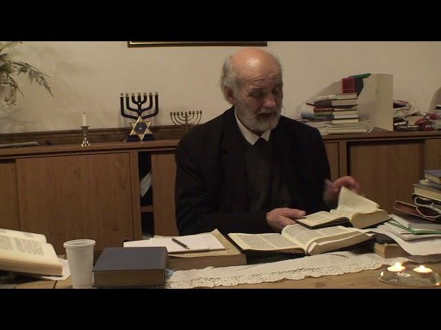 2020.12.31. Iványi Gábor Szilveszteri Igehirdetése - Megbékélés Háza Templom
