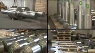 специальность Термическая обработка металлов(Презентация специальности., 2014-07-10T19:09:12.000Z)