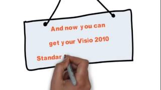 Visio 2010 Standard download