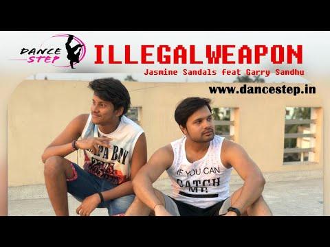 illegal-weapon-|-jasmine-sandals-feat-garry|-dance-cover|-dance-step