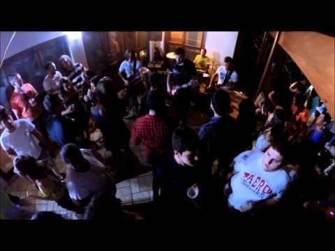 Banda American Pie - 07/05/2015