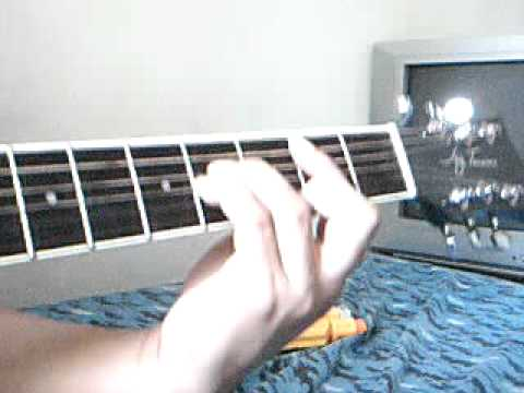 Guitar guitar chords your song parokya : one and only you ( showing chords ) - YouTube