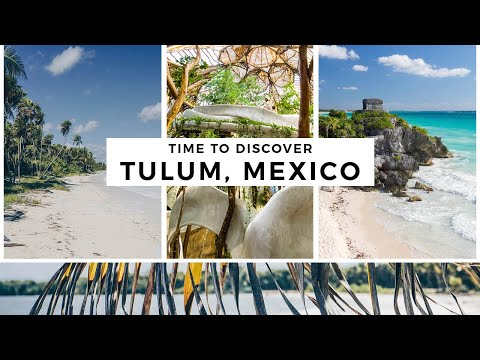 10 Unmissable Things to do in Tulum, Mexico