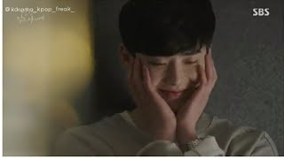 Lee Jong Suk's giggling in While You Were Sleeping💖Kdrama Funny Video Edit,Bae Suzy,Jung In-Ha