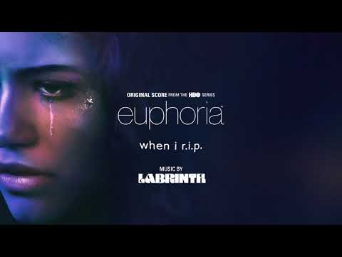 Labrinth – When I R.I.P (Official Audio) | Euphoria (Original Score From The HBO Series)