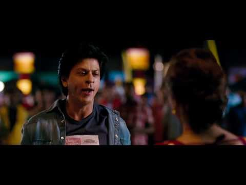 Chennai Express 2013 - Official Trailer...