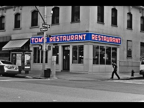Trailer : TOM'S RESTAURANT - a documentary about n̶o̶t̶h̶i̶n̶g̶ everything [2014]