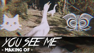 Video Mandragora feat. La P'tite Fumée - You See Me (Making Of) download MP3, 3GP, MP4, WEBM, AVI, FLV Januari 2019