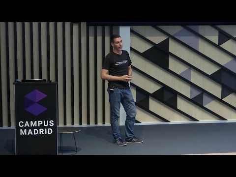 Como mejorar WPO en Joomla! | JoomlaDay Madrid 2017