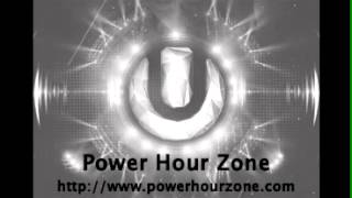 Best of Ultra 2013 Power Hour Mix (1/4) - Drinking Game