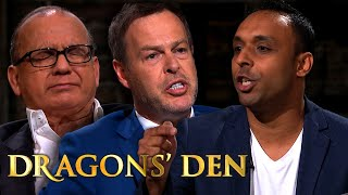 """Dragons Left Outraged After Supplier's Contract Surfaces """"Business Could Close Down"""" 