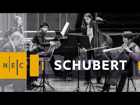 """Schubert: """"Trout"""" Quintet"""