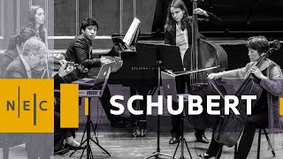 "Borromeo Quartet & Guests - Schubert: ""Trout"" Quintet"