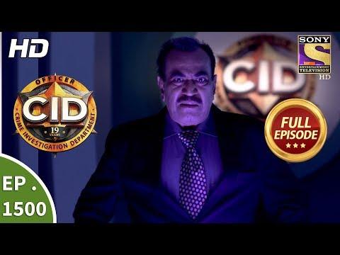 CID - Ep 1500 - Full Episode - 25th February, 2018 thumbnail