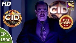 CID - Ep 1500 - Full Episode - 25th February, 2018