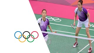Badminton Women's Doubles - Korea v China | London 2012 Olympics