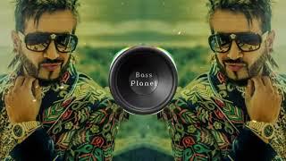 jinay mera Dil Luteya  Bass Boosted + 3D  Jazzy B  punjabi bhol mix
