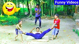 Try Not To Laugh | Funny Video | Comedy Video - Episode 5