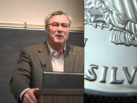 pt 1/2 Silver Manipulation FRAUD Explained By Eric Sprott On FSN