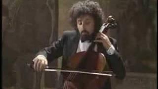 Bach - Cello Suite No.5 iii-Courante