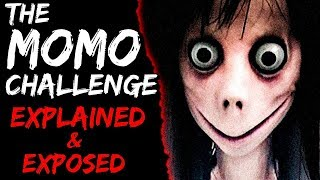 The Momo Challenge Explained And Exposed