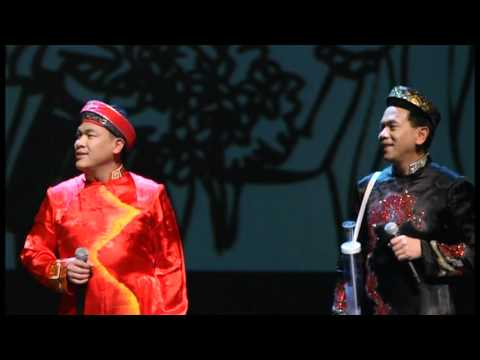 LINH CA 3 The Singing Priests BENEDICTUS Chúc Tụng Thiên Chúa_D1.AVI