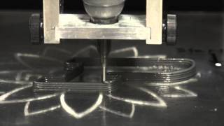 Boron Carbide 3D printing