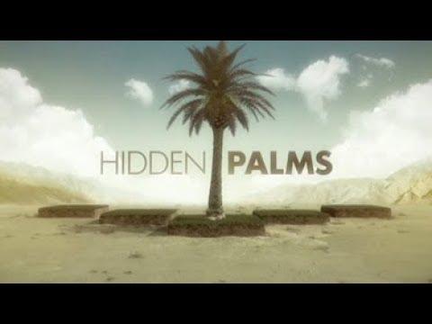 Hidden Palms  ~ CW 2007 ~ episode 1