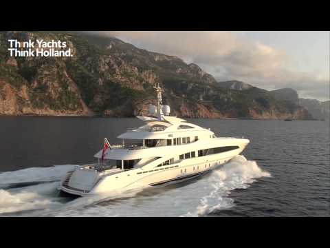 Discover the HISWA Holland Yachting Group
