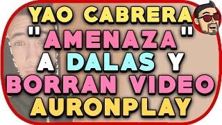 YAO CABRERA