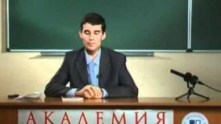 Уголовно-процессуальное право (лекция 1)