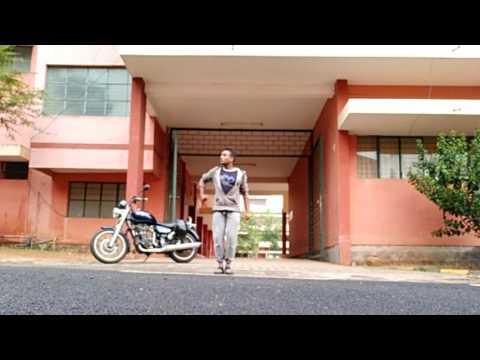 For Love Of ENGINEERING 😇 || SJCE, Mysore ||