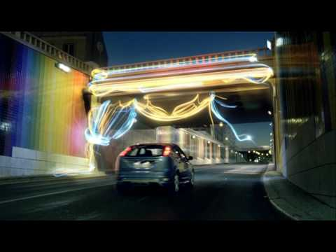 New Ford Focus 40 Second Tv Ad November 09 Youtube