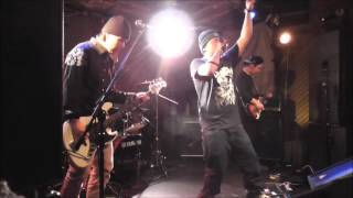 "The Loud/Down For The Krown""Rock This Town2015@弘前OrangeCounty"""