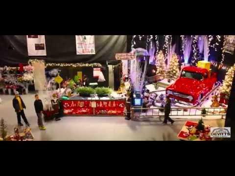 Devitts Christmas On The Farm 2020 Eggbert and Christmas on the Farm   YouTube
