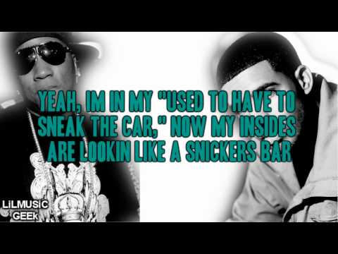 Drake Feat. Young Jeezy - Unforgettable w/Lyrics