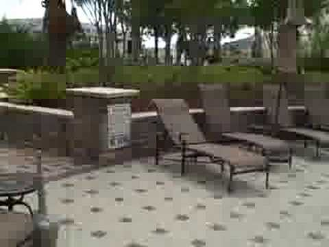 Three Fountains of Viera