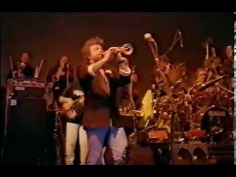 Báj-Báj Loksi - LGT búcsú koncertfilm 1992.