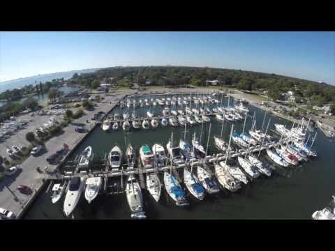 BPV Short Film Gulfport Marina