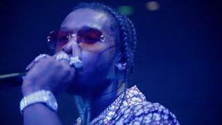 "Pop Smoke ""Demeanor"" ft. Dua Lipa (Music Video)"