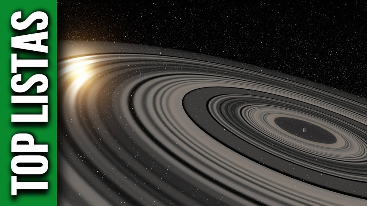 10 planetas m s extra os en el universo viyoutube for Esstisch 1 20 m