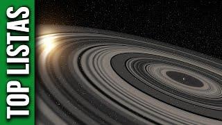 10 Planetas Más Extraños en el Universo