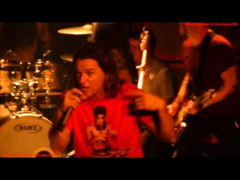 Ugly Kid Joe ft Duff Mckagan- Dirty Deeds/Ace Of Spades Live at The Academy Dublin Ireland 3Nov 2012