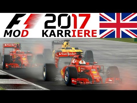 Der Safety-Car Fluch! (R) – F1 2016 Lets Play 2017 Mod Saison Karriere Deutsch #20 | CSW