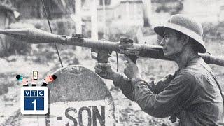 Bài học lịch sử từ một cuộc chiến   VTC1
