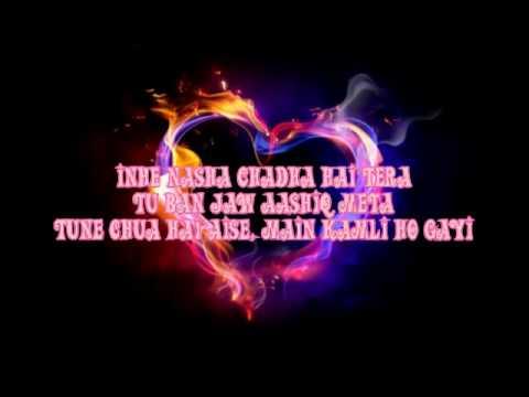 Lovely Happy New Year lyrics Deepika